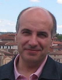 Xoán R. Doldán