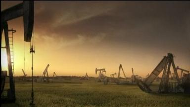 O mundo sen petróleo