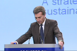 A Unión Europea recoñece o Teito do Petróleo?!