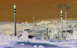 Propostas para unha Coruña sen petróleo