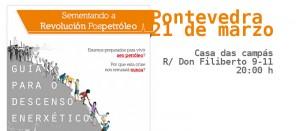 Sementando a Revolución Pospetróleo: presentamos a Guía en Pontevedra (21 de marzo)