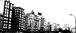 «O cénit da concentración urbana.» Unha análise de Henrique P. Lijó desde a Galiza do ano 2030