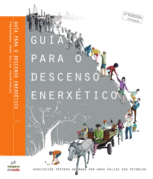 Guía para o descenso enerxético (capa da 2ª edición)