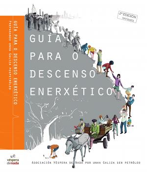 Guía para o descenso enerxético (capa da 2ª edición)