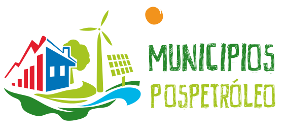 Municipios pospetróleo