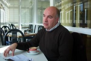 Xoán Doldán fala na Voz de Galicia sobre a caída nos prezos do cru: «Veremos moitos cambios no prezo do cru, tamén con fortes subidas»