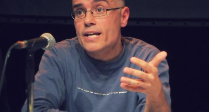 Luis González Reyes. FOTO: Ecologistas en Acción