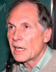 Andre Pflimin, autor de Europe Laitière