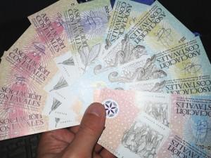 Doldán e Casal participarán hoxe na presentación dunha «moeda social» para a Costa da Morte
