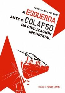 Capa do novo libro que publica Véspera de Nada. Deseño: Martiño Picallo.