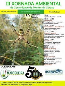 Begoña de Bernardo falará sobre Ecofeminismo, Resiliencia e Colapso o sábado 30 en Fragoselo (Vigo)