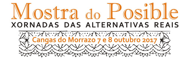 Mostra do posible: xornadas das alternativas reais