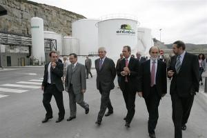 Cal é a auténtica «alternativa» ao petróleo no transporte?