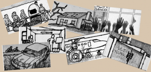 """Véspera de Nada precisa ilustrador(a) para a súa """"Guía para o descenso enerxético"""""""