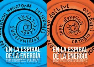 Presentacións do libro «En la espiral de la energía»