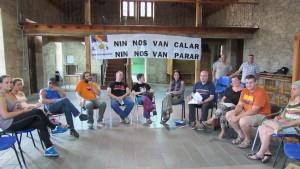 Véspera de Nada participa na mesa redonda sobre impacto da minaría en Lousame